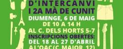 Imatge de S'obren les inscripcions per participar en el 16è Mercat d'intercanvi i 2a mà 7