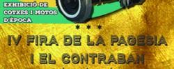 Imatge de Cunit celebrarà la IV Fira de la Pagesia i el Contraban el 19 de maig 12
