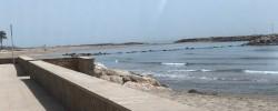 Imatge de Regeneració de les platges afectades pels temporals 1