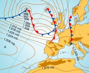 Imatge de Meteorologia 4