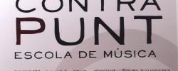 Imatge de Matrícula oberta a l'Escola Municipal de Música de Cunit 7