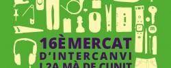 Imatge de El 16è Mercat d'Intercanvi i 2a mà de Cunit ja és a punt per aquest diumenge -Consulteu el llistat de persones admeses- 9