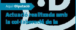 Imatge de La Diputació de Tarragona ha subvencionat el subministrament de material i condicionament del pati de l'escola infantil i de primària Pompeu Fabra. 4