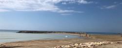 Imatge de Finalitzen les obres de regeneració de les platges 10