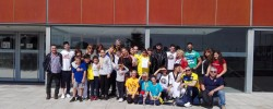 Imatge de 7 medalles pel MYJU Cunit a Barcelona 2