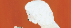 Imatge de L'hora del conte: El lleó blanc 3