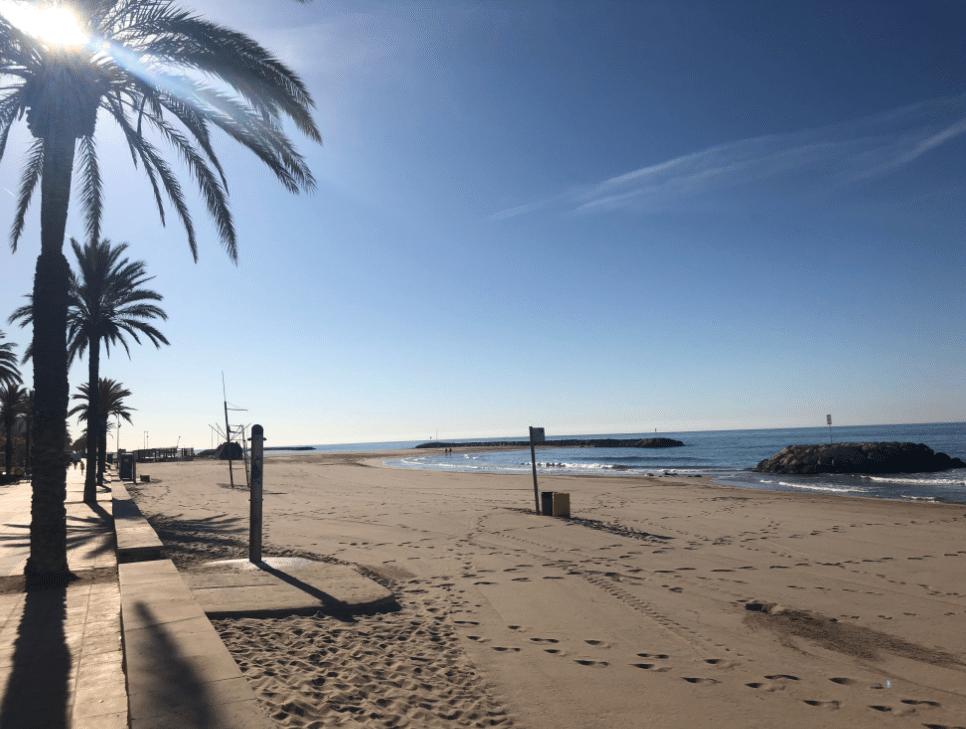 Imatge de Servei de Platges 6