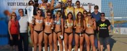 Imatge de Les parelles García-Galceran i Correa-Badosa s'imposen a la quarta prova del campionat disputada a Cunit 11
