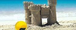 Imatge de Viu l'estiu 2018: Concurs Castells de Sorra 5