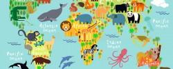 Imatge de Tallers: Continents i animals 9