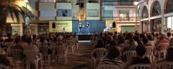 Imatge de 1600 persones gaudeixen del IV Festival de l'Humor de Cunit 10