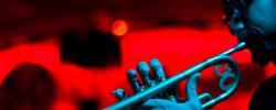 Imatge de Jazz a la Biblioteca amb Guillermo Calliero Quartet 9