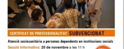 Imatge de 3ª edició - Certificat de Professionalitat d'Atenció sociosanitària 10