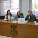 Ajuntament i La Caixa signen un conveni pel desenvolupament de les activitats d'estiu del Centre Obert