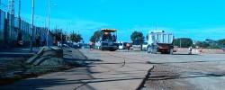 Imatge de S'inicia les obres de millora de l'aparcament de l'estació de rodalies de Cunit. 7