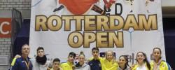 Imatge de El Taekwondo My-Ju Cunit s'emporta 8 medalles a l'Open de Rotterdam 10