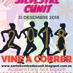 Sant Silvestre 2018