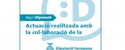 Imatge de L'Ajuntament rep una subvenció de la Diputació de Tarragona per finançar part de les despeses de funcionament de la llar d'infants 7