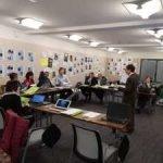 Tercera trobada dels participants del projecte NACSR