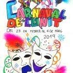 carnaval cunit 2019 infantil