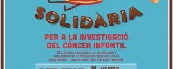 Imatge de Xocolatada solidària contra el càncer infantil 4