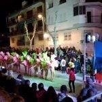 Es presenta el cartell del Carnaval de Cunit 2020