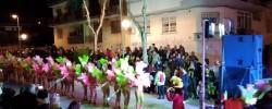 Imatge de Es presenta el cartell del Carnaval de Cunit 2020 3