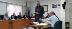 Imatge de David Villaverde pren possessió com a regidor de Ciutadans 1