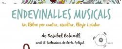"""Imatge de Presentació del llibre """"Endevinalles musicals"""" de Rosabel Bofarull 8"""