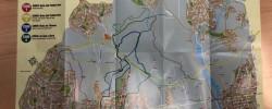 Imatge de Cunit i Cubelles sumen esforços en la promoció de les rutes pel Penedès Marítim 4