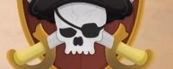 Imatge de Comerciants, les escoles i l'Ajuntament organitzen la Setmana Pirata del Comerç 7