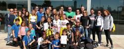 Imatge de El Taekwondo My-Ju Cunit s'emporta 10 medalles al campionat de Catalunya Infantil i tres a l'Open de Plasencia 11