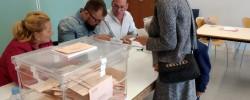 Imatge de S'ha realitzat el sorteig de les meses electorals per les Eleccions Municipals del 26 de maig 1