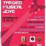 Arriba el Tardeo Musical Jove a Cunit