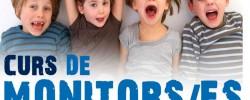 Imatge de S'obren les inscripcions al curs de monitors/es d´Activitats d´Educació en el Lleure Infantil i Juvenil 2