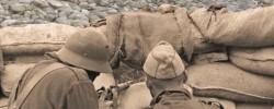 Imatge de La platja de Cunit serà l'escenari d'una recreació històrica de la Guerra Civil 3
