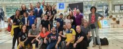 Imatge de L'esportiu My-Ju Cunit aconsegueix deu medalles a la XVII Copa d'Andorra 2019 10
