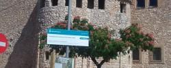 Imatge de La Diputació de Tarragona ha subvencionat la senyalització turística de les rutes rurals de Cunit 10