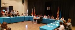 Imatge de Ja s'ha constituït l'Ajuntament de Cunit 2