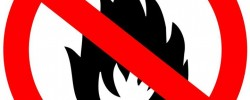 Imatge de Comença la prohibició de fer foc - Ban revetlla de Sant Joan 2019 9