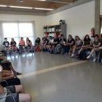 Ja ha engegat el Curs de Monitors d'educació en el lleure amb 30 joves