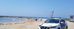 Imatge de S'incrementa la presència policial al municipi per vetllar per la seguretat de la població 7