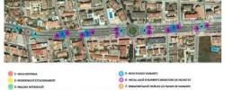 Imatge de El Govern demana accelerar el projecte d'arranjament de la C31 a Cunit 2