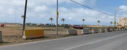 Imatge de L'Ajuntament posa fi a l'estada irregular i continuada de Caravanes 4