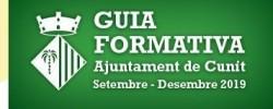 Imatge de Del 9 al 20 de setembre - període d'inscripció als cursos del SOM Cunit 3