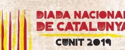 Imatge de Diada Nacional de Catalunya a Cunit 8