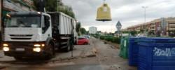 Imatge de L'ajuntament intervé ràpidament les afectacions de la tempesta 3
