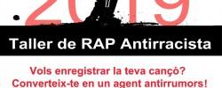 Imatge de Taller de Rap Antiracista a l'Espai Jove 6