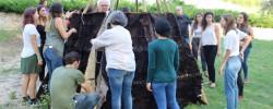 Imatge de Primeres visites educatives al Neoparc de Cunit 11