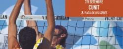 Imatge de El Vichy Catalan Volei Tour busca nous campions de Catalunya 4